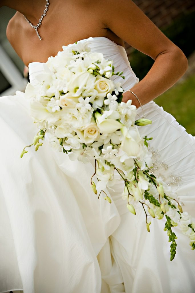 The Works Florist- Chicagoland Wedding Florist